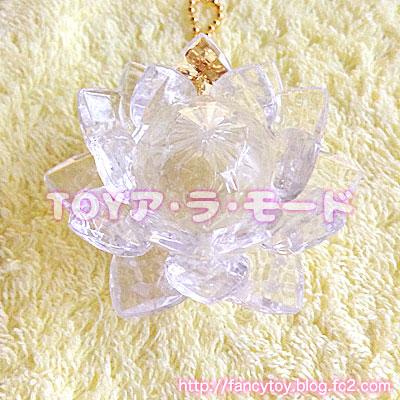 ミニチュアリータブレット2 幻の銀水晶