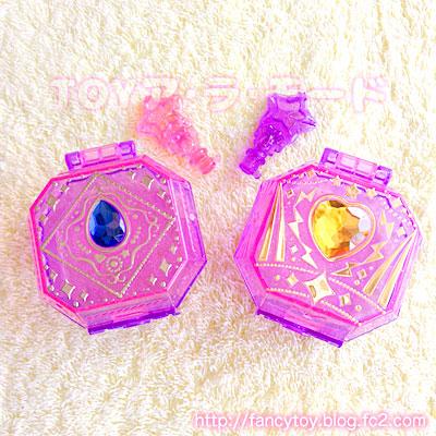 魔法つかいプリキュア!ひみつの宝石箱