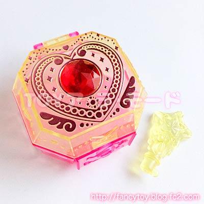 魔法つかいプリキュア ひみつの宝石箱2