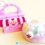 【食玩】キラキラ☆プリキュアアラモード『なりきりキット』を買ってきた