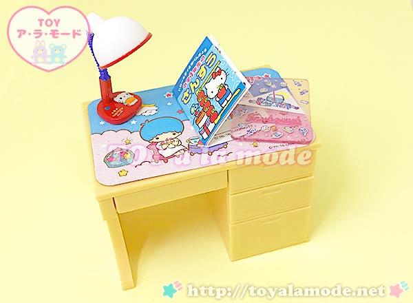 リーメント 恋するサンリオメモリーズ お気に入りの机でお勉強